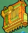 Encryptor chip