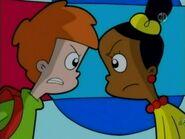 Matt and Jackie (True Colors)