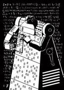 Maszyna matematyczna