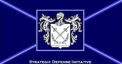 SDI Official Flag