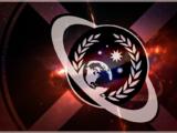 Multicolored Cross-X Alliance