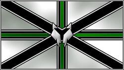 CDS Official Flag