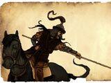 BTA-MONGOLS War
