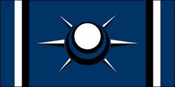 ANA Official Flag