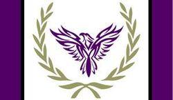 IMD Official Flag