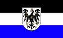 Flag of Imperial German Dominion of Prussia