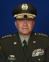 Alfred Garza