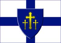 Official Flag of Uralica