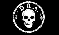 DoA Official Flag