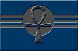 TSH Official Flag