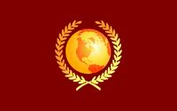 Official Flag of Cobra Organzation