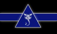 The Sasori Initiative Official Flag