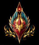 Crest of Megalomania