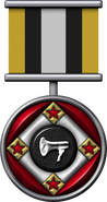 Medal propaganda s