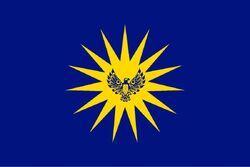 SDS Official Flag