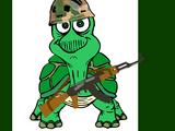 The Killer Turtle Brigade