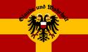 Flag of Hochheim
