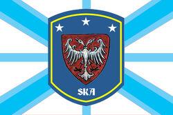 SKA Official Flag