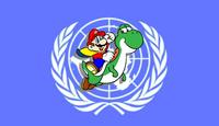Official Flag of Neo Motavia