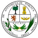 Coat of Arms of Antioquia