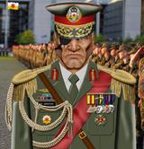 General Arno Minion