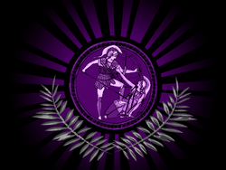 Flag of The Hellenic League
