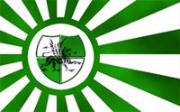 Official Flag of Nihilium