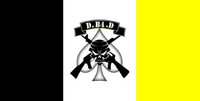 DB4D Official Flag