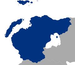Location of Vanivere