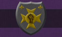 Meritokrati official flag