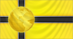 GOLD Official Flag