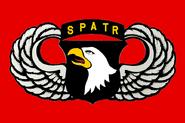 SW&TR Flag 2