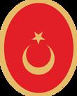 Seal of Shams Madeena