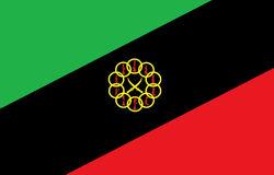 COBRA Official Flag