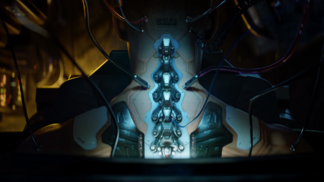 Cyberware Spine The Diner Trailer.png