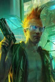 Cyberpunk 2077 7 (concept art)