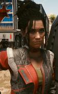 Panam Palmer Charakter Cyberpunk 2077