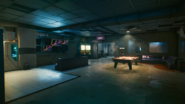 Location Interior Ho-Oh club 3rd Floor 04
