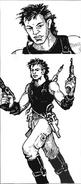 Triad (Cyberpunk Sourcebook, Protect & Serve)