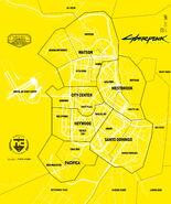 Admin Map NC (ENG)