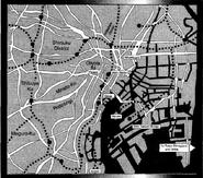 Tokyo Map 2020
