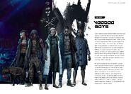 Voodooboys artbook pg2