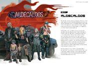 Aldecaldos artbook pg2