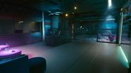 Location Interior Ho-Oh club 3rd Floor 02