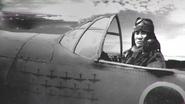 Saburo Navy Pilot