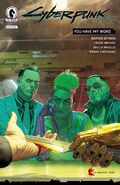 Comic Cover CP2077 YouHaveMyWord1-B