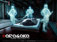 Arasaka home-f46030ed