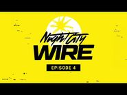 Cyberpunk 2077 — Night City Wire- Episode 4