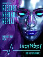 Lizzy Wizzy Poster3