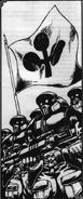 Arasaka Military 2020